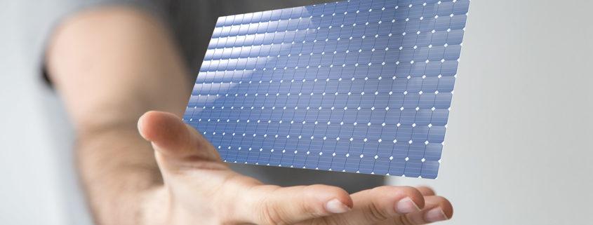 Analyse et conseil personnalisé énergie solaire