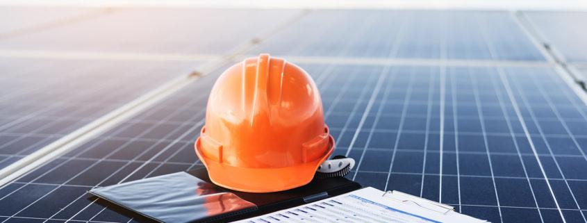 Contrôle Installation panneaux solaires Vaud Valais Fribourg